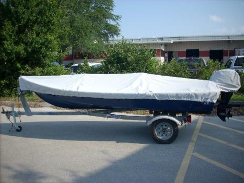 Canoe Cover, Kayak Cover, Rowboat Cover   CUSTOM SIZES